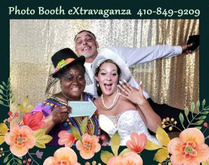 Chincoteague Island Photo Booth